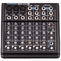mixpad 9 channel